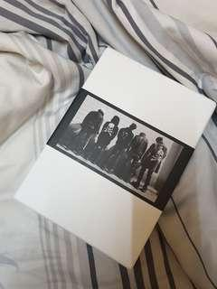BIGBANG THE COLLECTION: A TO Z