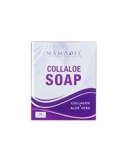 Pre❤ Collaloe soap