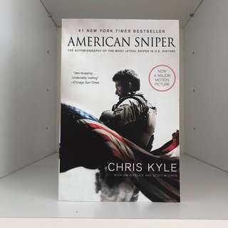 [BN] American Sniper by Chris Kyle
