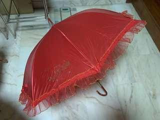 🚚 Wedding Umbrella