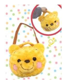 Winnie the Pooh 斜揹袋