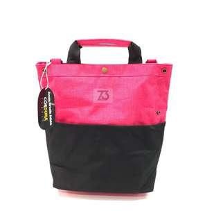 🚚 Versatile Tote Bag for Brompton (New Color- Pink)
