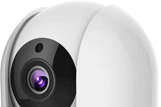 FOSCAM R4 網路攝影機2K/4.0百萬高清1440P安霸芯片白色