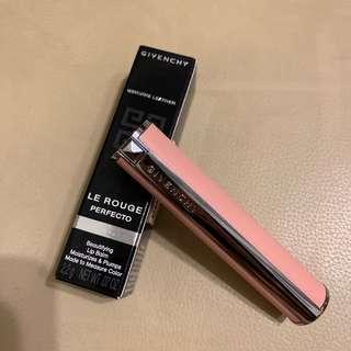 🚚 Givenchy 紀梵希 香吻誘惑潤色美唇膏2.2g /色號01