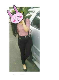 Celana Jeans Bangkok
