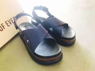 Melissa Shoes Sandals UK6/EU39