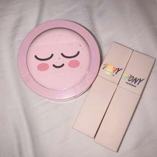 makeup$$