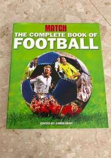 🚚 Football Books