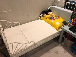 iKea kid Single Bed