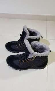 🚚 Winter boot