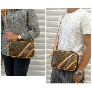 LV Sling Bag/Clutch