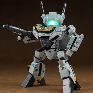 Valkyrie Veritech Fighter Macross Robotech VF-1S Kitz Concept (factory KO) 🆓 post to WM