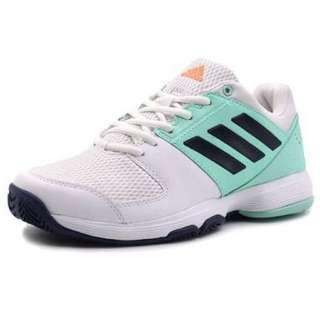 (NEW) ADIDAS ORIGINAL BARRICADE COURT W SIZE 37-38
