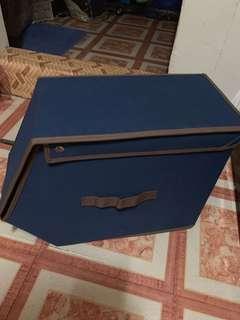 🚚 折疊收納盒