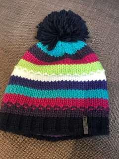 Lafuma 冷帽