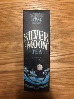 TWG Tea Silvermoon