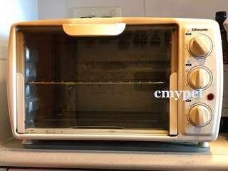 Rasonic Oven RA-EN19G
