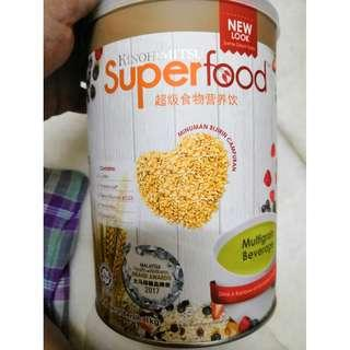Kinohimitsu Superfood 1kg