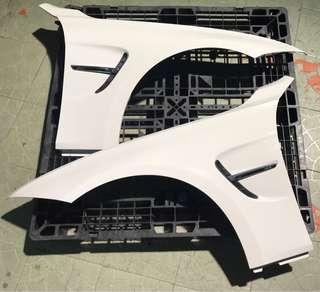 BMW F30 M沙板
