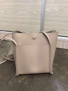 [PL] Vincci Shoulder Bag #MAKESPACEFORLOVE