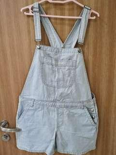 Jeans romper