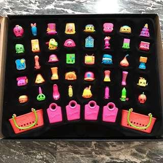 Shopkins Mystery Edition 1