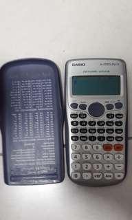 Calculator Casio FX 570ES Plus