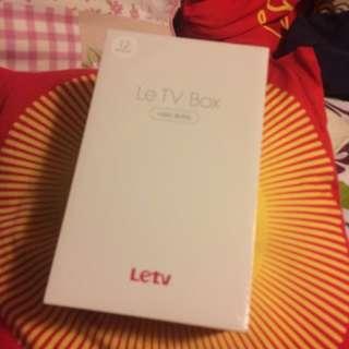 LeTV Box 4K 標準版