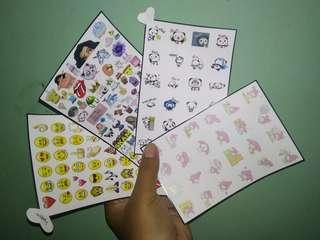 Sticker tumblr