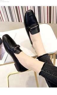 [PL] Slip On Korean Shoes #MakeSpaceForLove