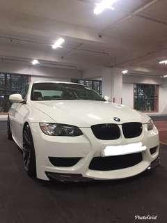 BMW 325I 2010