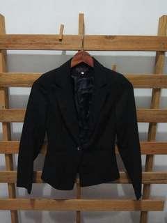 Korean prem blazer