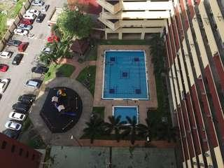 MENTARI COURT Apartment Bandar Sunway