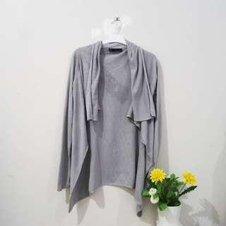Coldwear Grey Outer