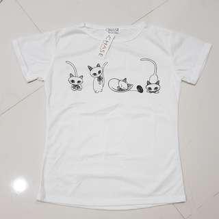 🚚 White Shirt
