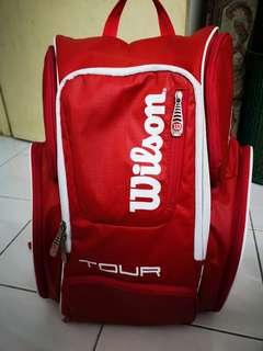 Bag Badminton/Tennis