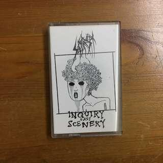 Sete star sept (split cassette)