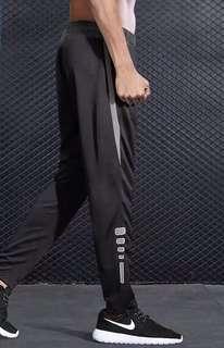 男裝運動長褲