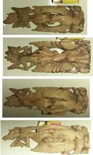 Patung Cendana Lawas