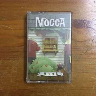Mocca Cassette