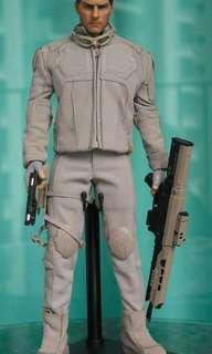 1/6 play toy maintainance (oblivion) Tom cruise