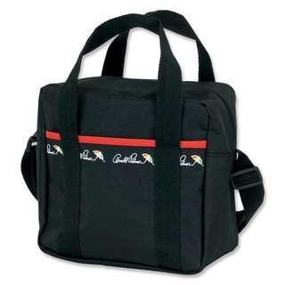 [In Stock] Japanese Magazine - Arnold Palmer Crossbody Sling Bag