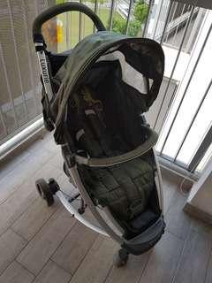 Bon Bebe stroller