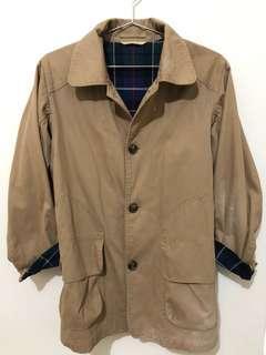🚚 Beams 卡其外套