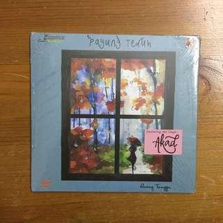 CD Payung Teduh (Akad)