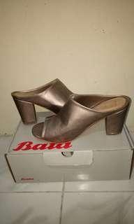 Bata high heels