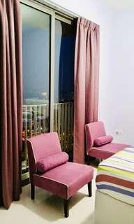 Sky Habitat by Moshe Safdie for Rent