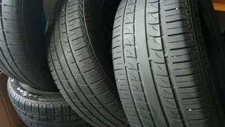 Tyre 185/55/15