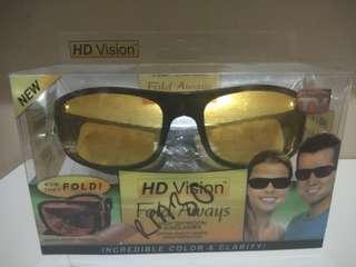 Fold Aways Sunglasses