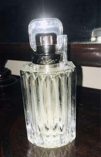 New Cartier Carat EDP 100ml